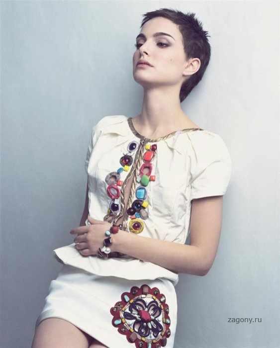 Natalie Portman (11 фото)