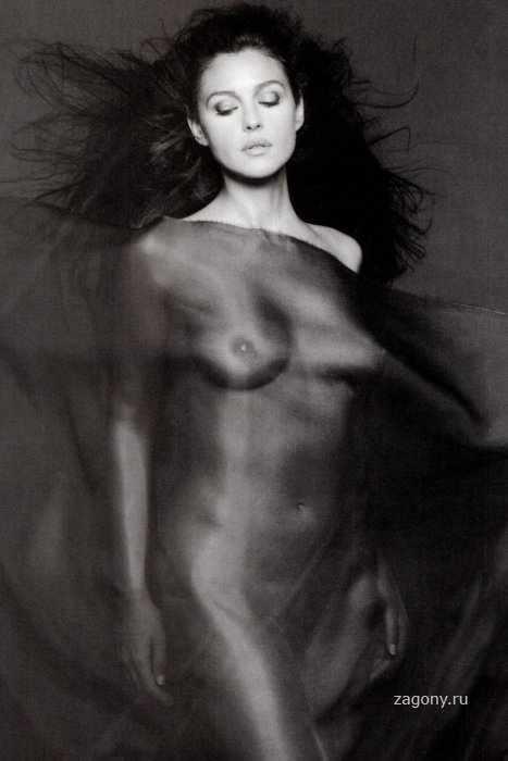 Моника Белучи (10 фото)