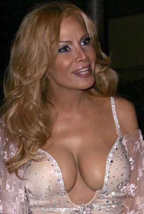 Cindy Margolis (6 фото)
