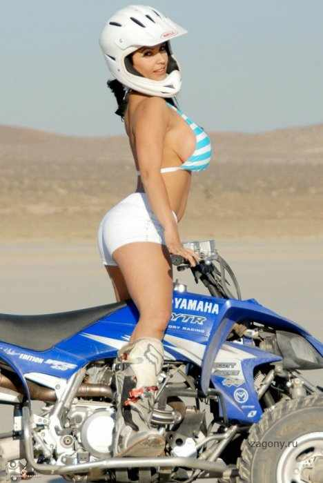 Denise Milani (15 фото)
