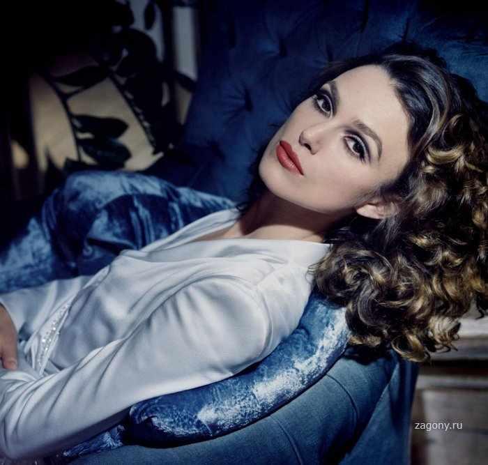 Keira Knightley (7 фото)