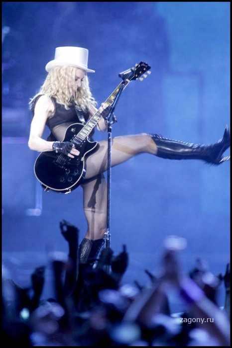 Мадонна (10 фото)