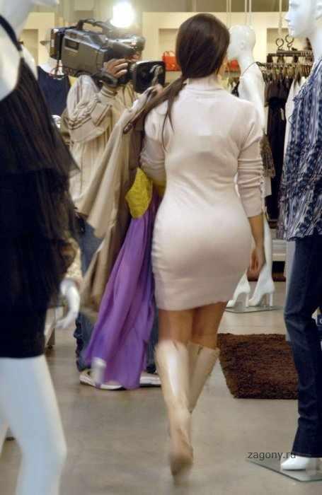 Kim Kardashian (4 фото)