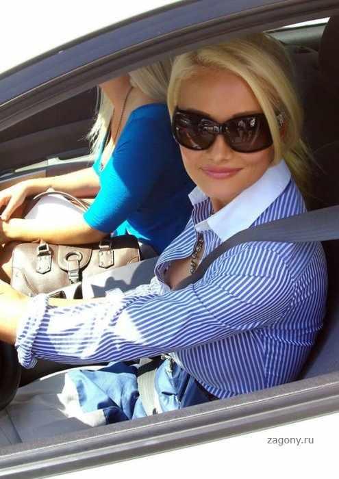 Holly Madison (6 фото)