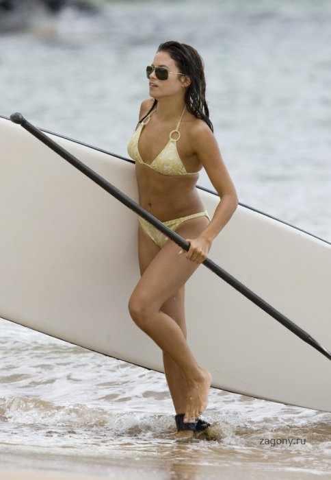 Jenna Dewan (10 фото)