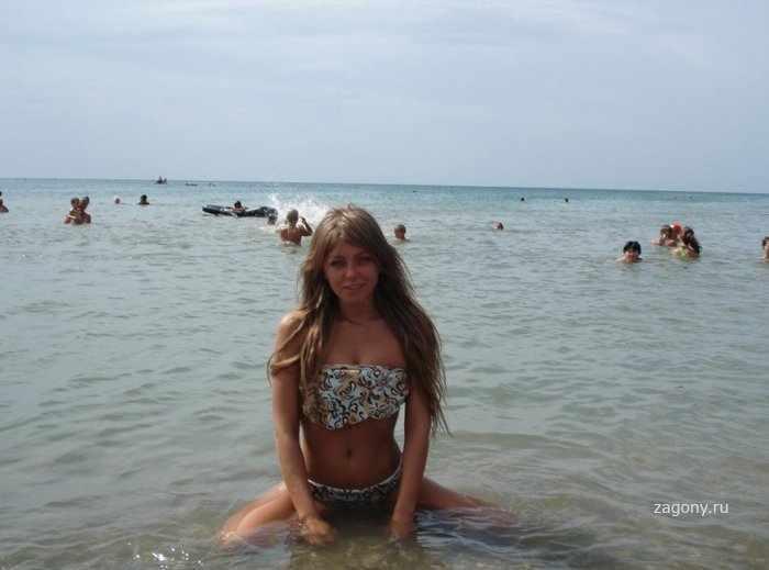 Оксана Почепа (10 фото)