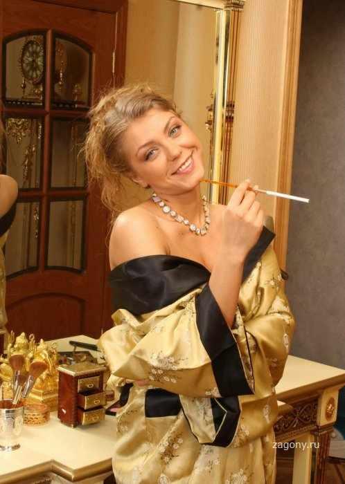 Оксана Почепа (7 фото)