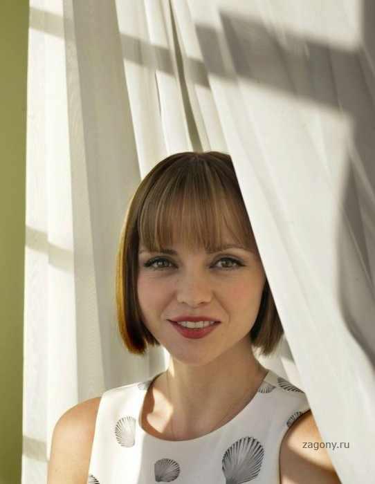 Christina Ricci (10 фото)
