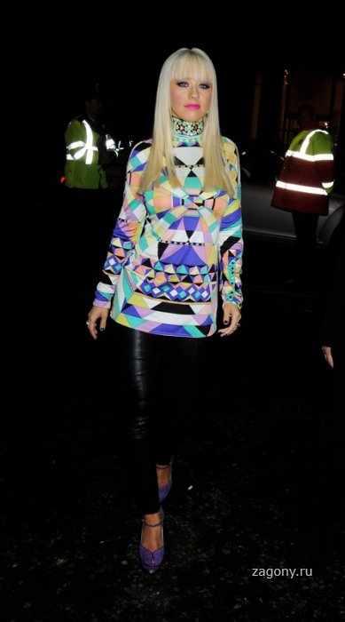 Christina Aguilera (23 фото)