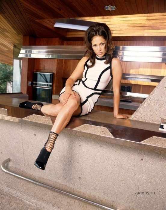 Дженифер Лопез (10 фото)