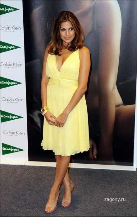 Eva Mendes (12 фото)