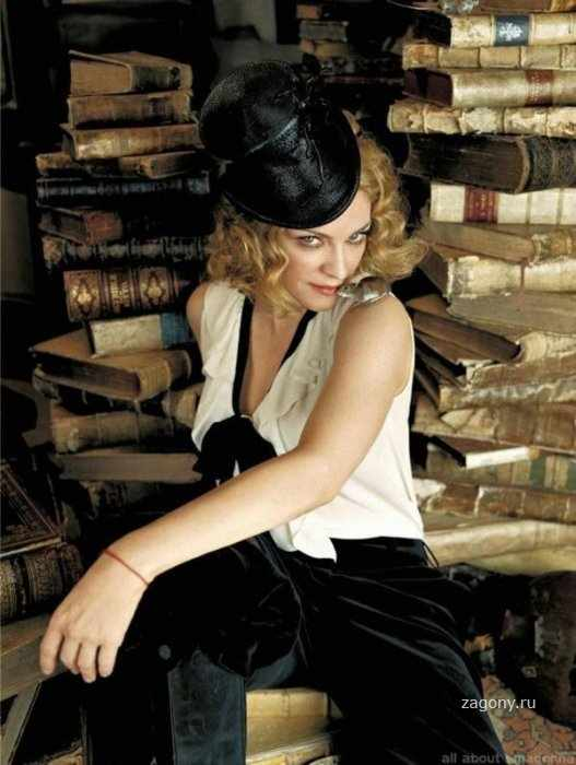 Мадонна (6 фото)