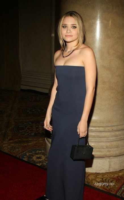 Ashley Olsen (8 фото)
