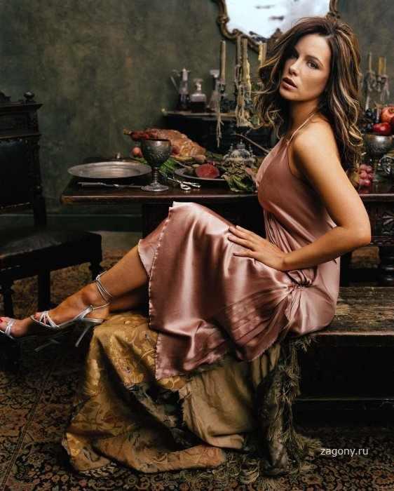 Kate Beckinsale (6 фото)