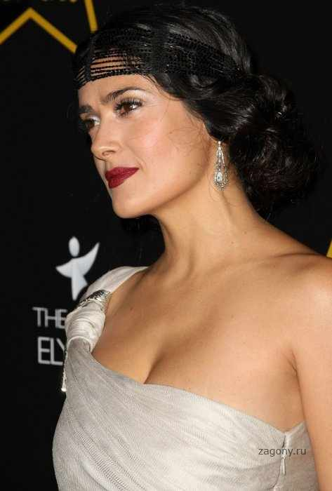 Salma Hayek (7 фото)