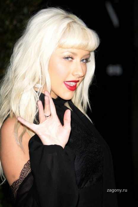 Сhristina Aguilera (10 фото)