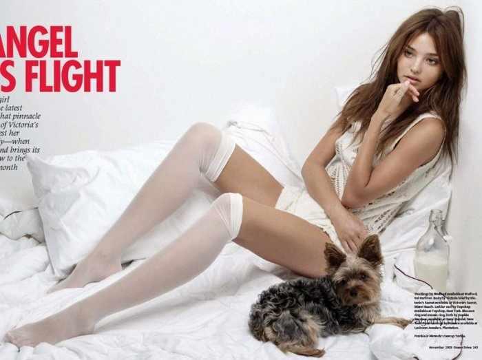 Miranda Kerr (7 фото)
