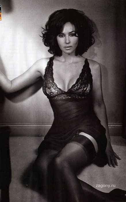 Моника Беллучи (8 фото)