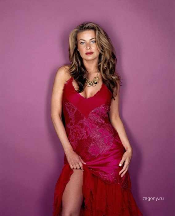 Carmen Electra (8 фото)