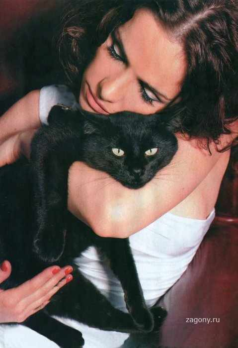 Natalia Oreiro (8 фото)
