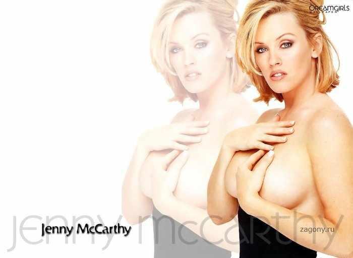 Дженни МакКартни (10 фото)