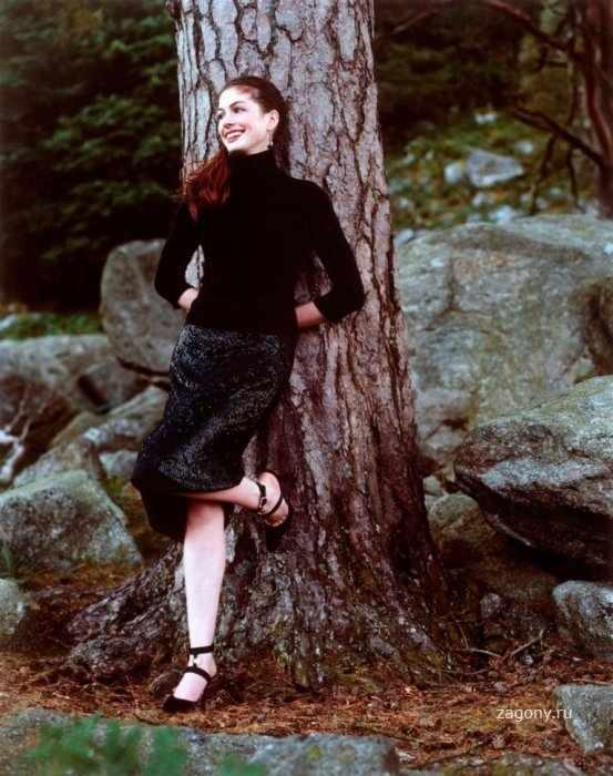 Энн Хаттавей (8 фото)