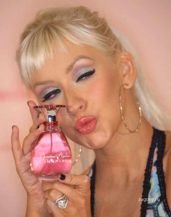 Christina Aguilera (12 фото)