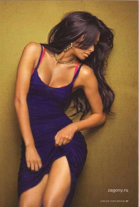 Nicole Scherzinger (8 фото)