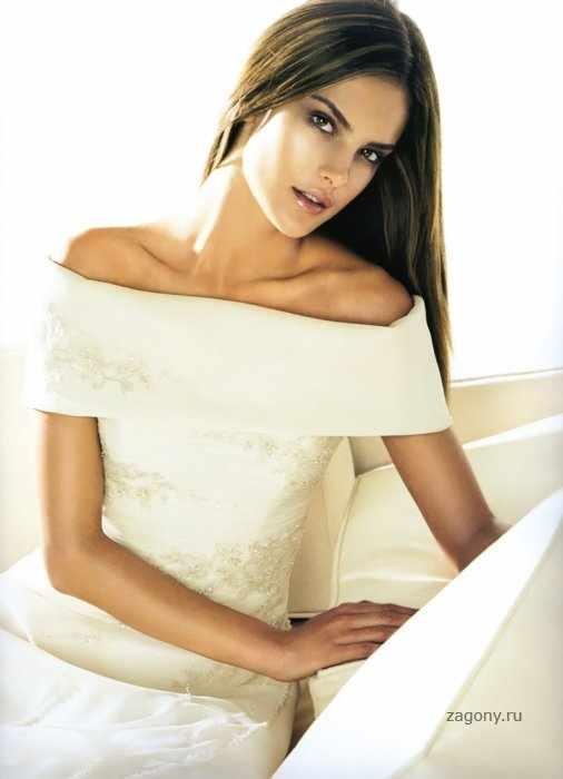 Alessandra Ambrosio (9 фото)