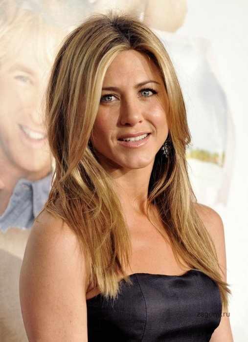 Jennifer Aniston (15 фото)