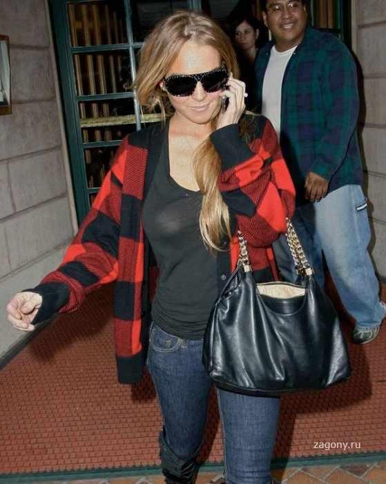 Lindsay Lohan (7 фото)