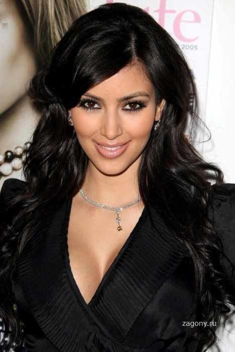 Kim Kardashian (10 фото)
