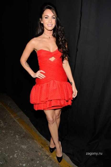 Megan Fox (9 фото)
