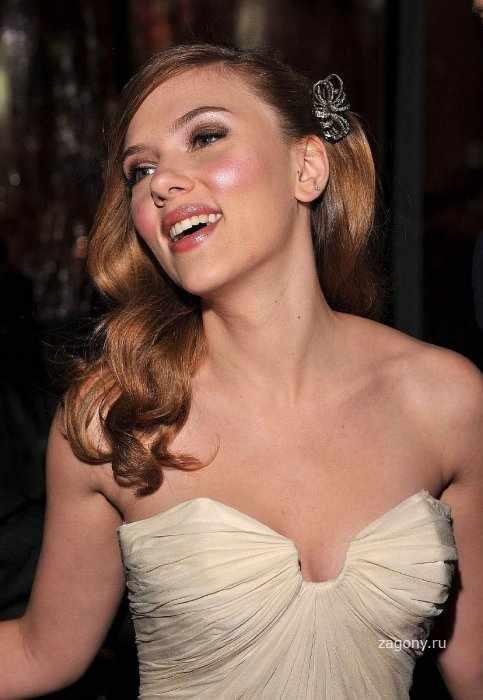 Scarlett Johansson (8 фото)