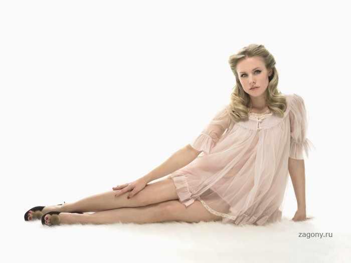 Kristen Bell (14 фото)