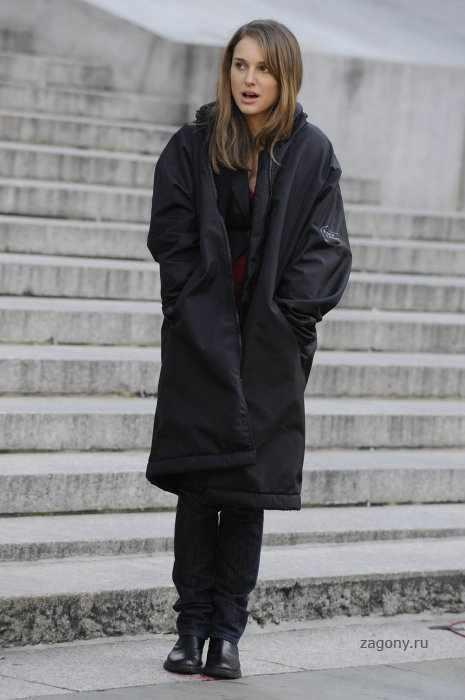 Натали Портман (10 фото)