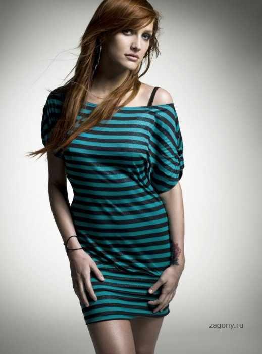 Ashlee Simpson (9 фото)