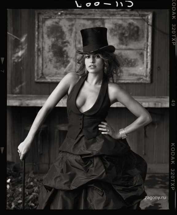 Eva Mendes (14 фото)