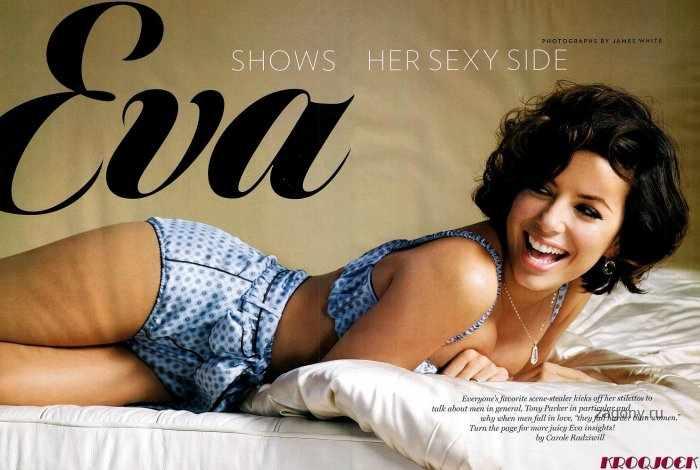 Eva Longoria (7 фото)