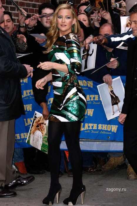 Kate Hudson (10 фото)