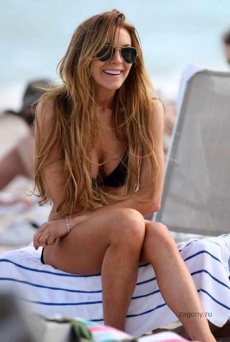 Lindsay Lohan (12 фото)