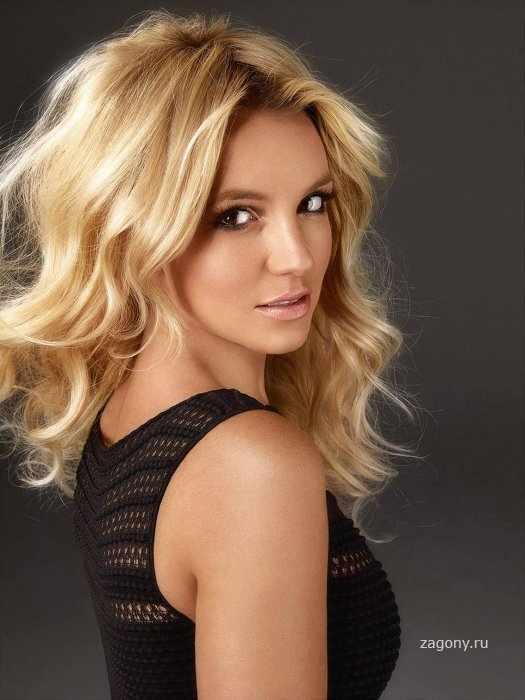 Britney Spears (9 фото)