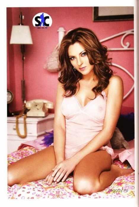 Marina Ochoa (15 фото)