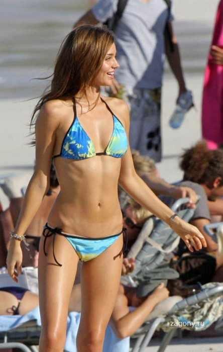 Miranda Kerr (9 фото)