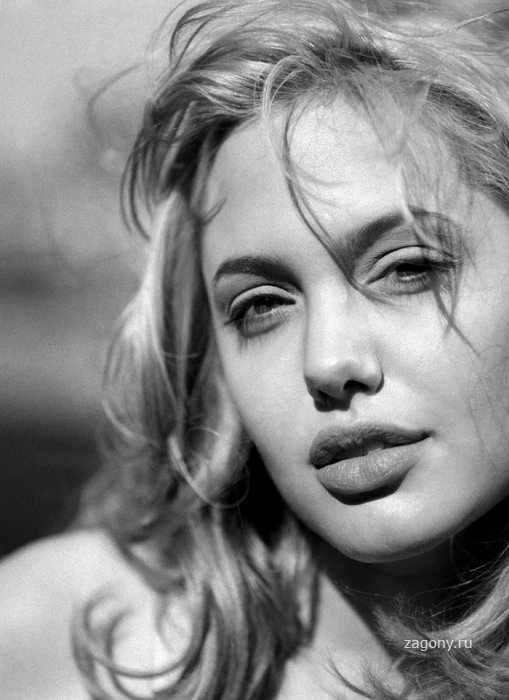 Анджелина Джоли (17 фото)