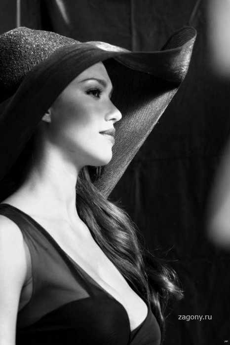 Гламурная Jessica Alba (7 фото)