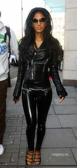 Nicole Scherzinger (10 фото)