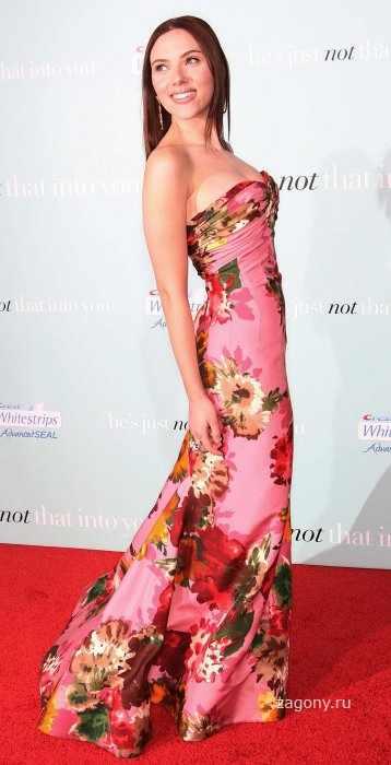 Scarlett Johansson (12 фото)
