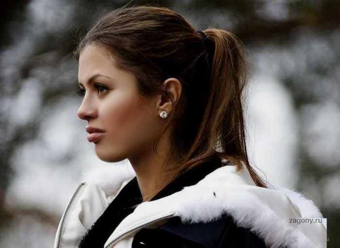 Виктория Боня (14 фото)