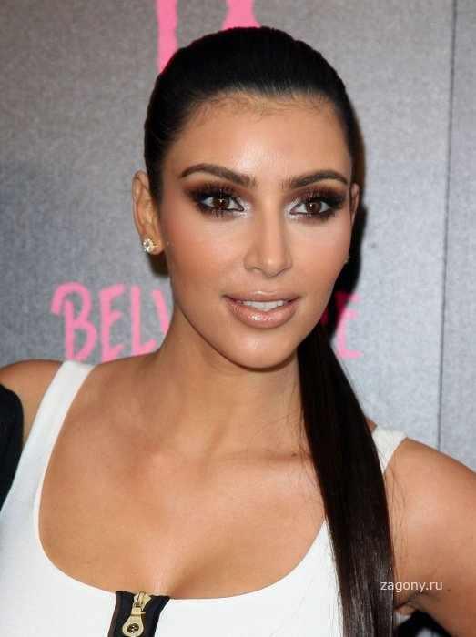 Kim Kardashian (12 фото)